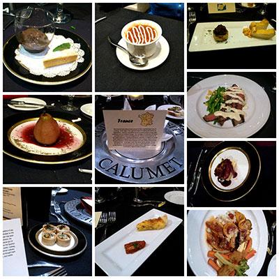 drama-food