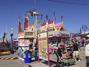 Fairground Canada