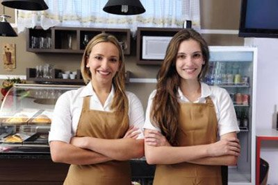 waitress-staff