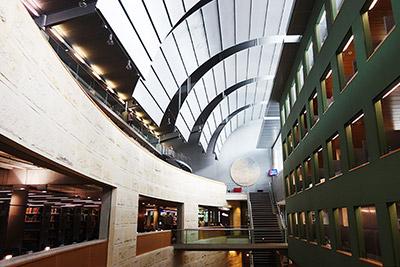 staircase-lobby