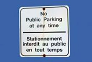 french-parking-sign
