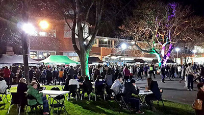 university-of-otago-international-food-festival