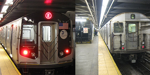 new-york-trains
