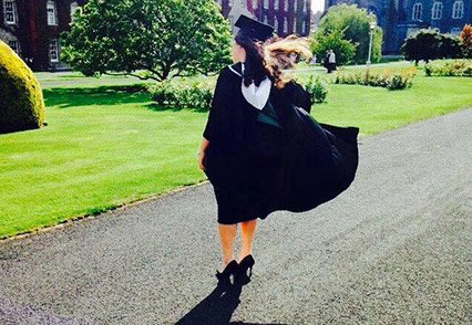 blog1-kelsi-hattaway Maynooth University