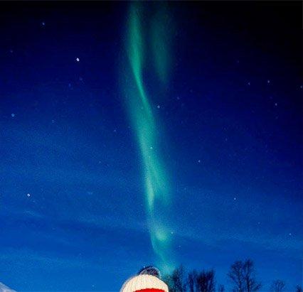 01 Northern Lights - Huan He