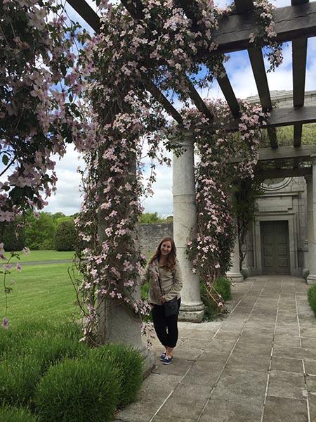 Maynooth University - Jessica Tomlinson - Dublin Gardens