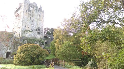 Blarney-Castle-Cork-Ireland-i-studentglobal-blogs