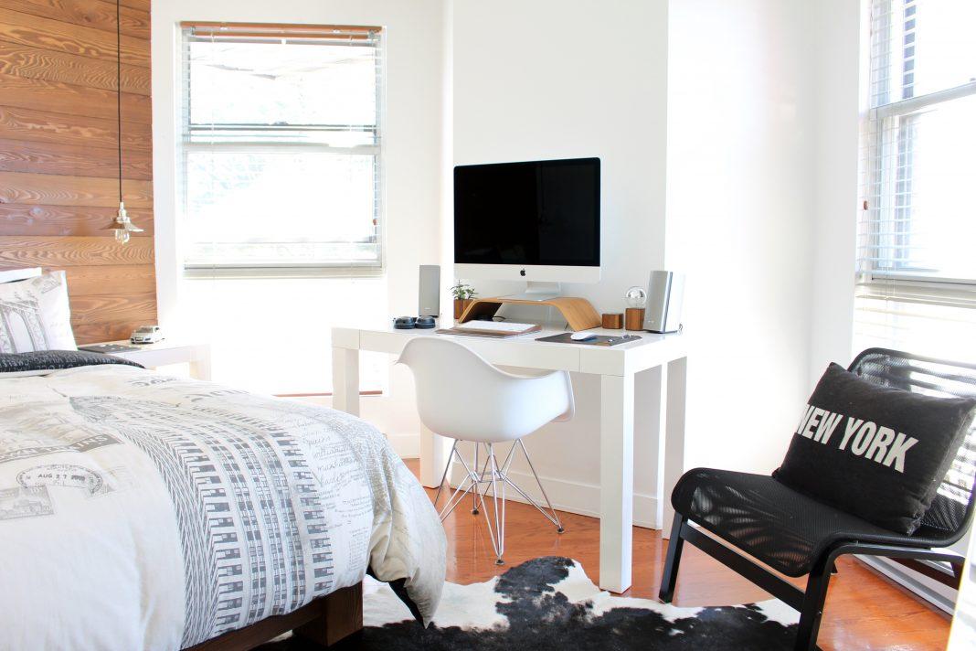student-bedroom