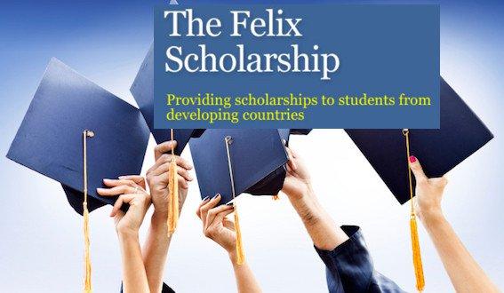 Felix-scholarship-2017