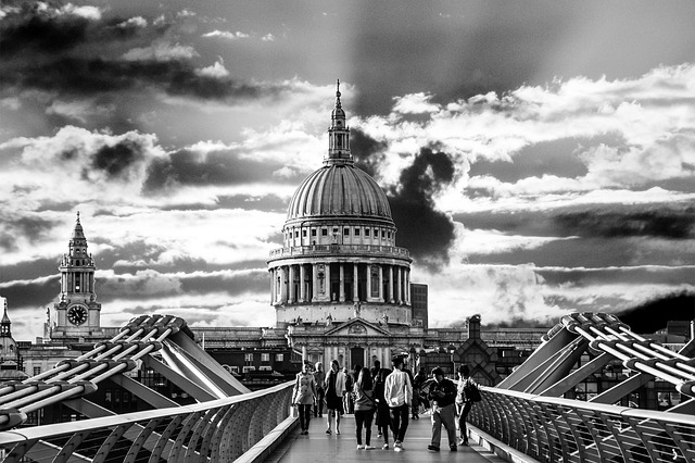 st-pauls-cathedral-798254 640