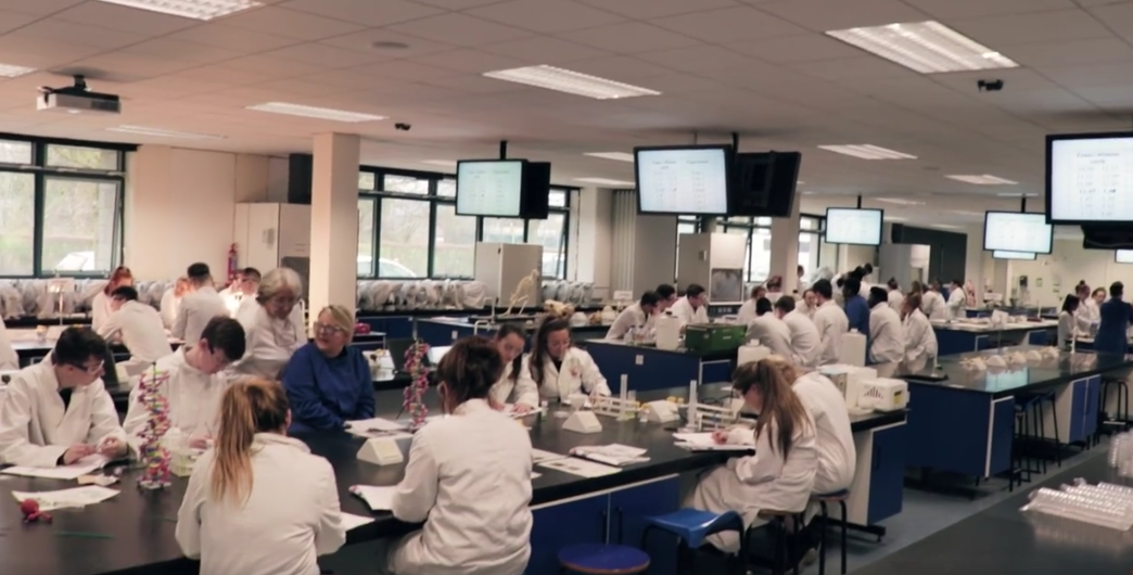 maynooth-science-lab