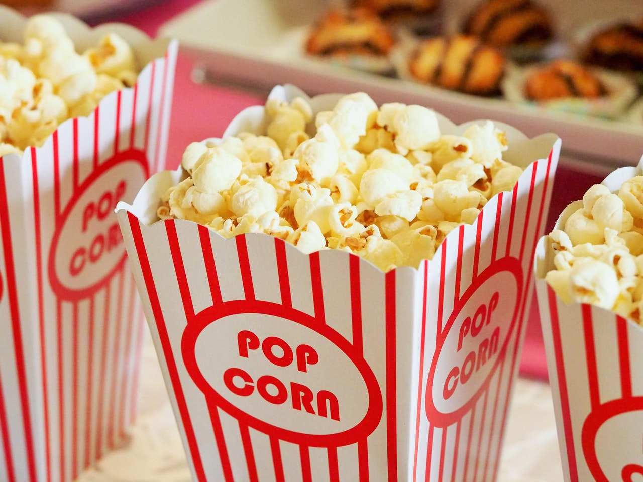 Inspirational movies for students