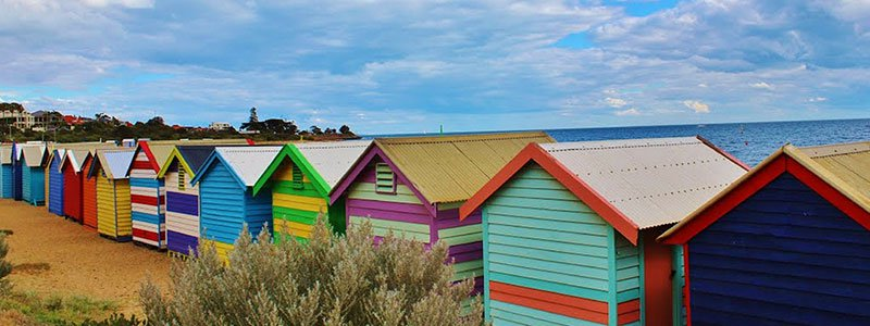 Holidays-Australia