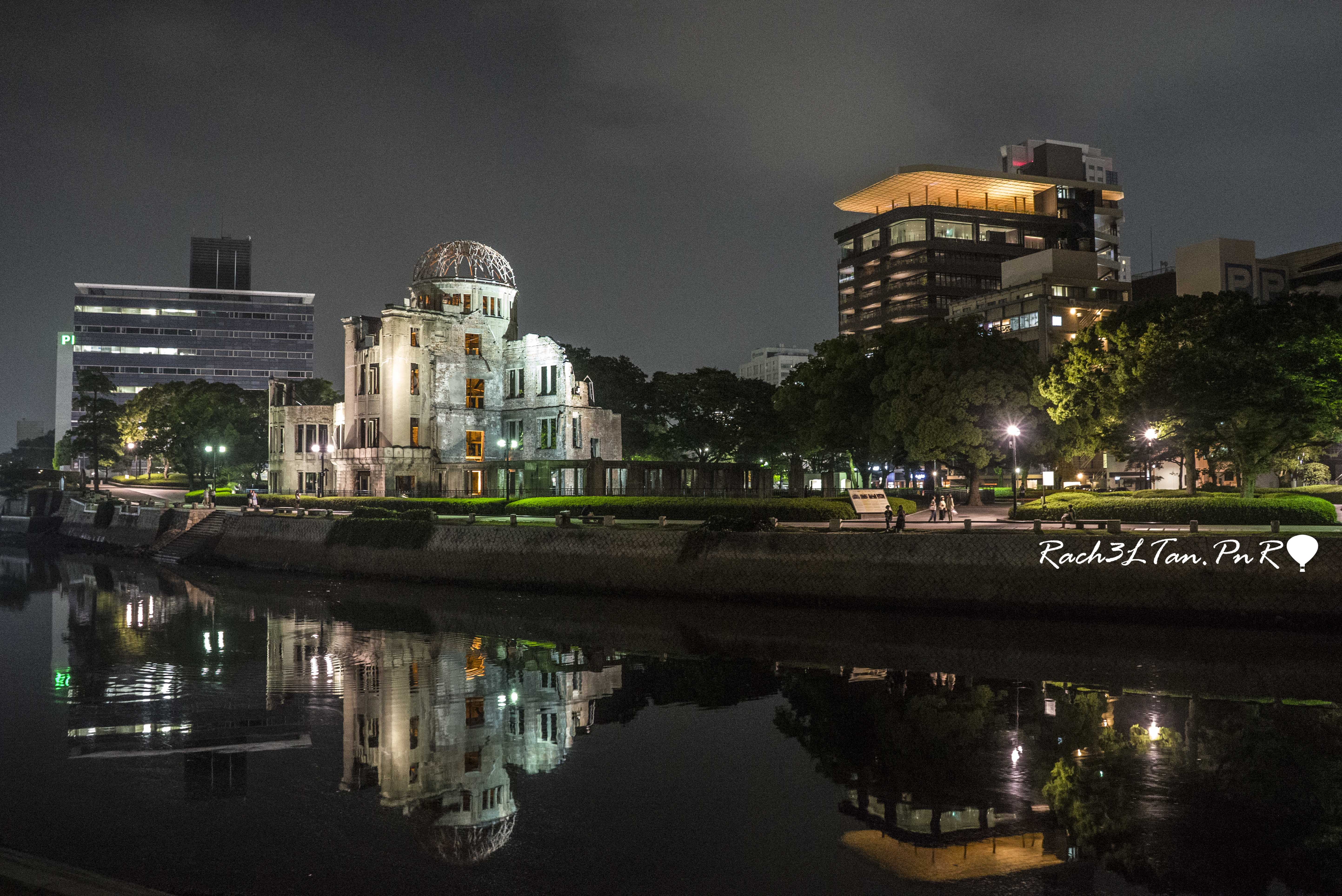Travel Blog: Hiroshima By Rachel Tan