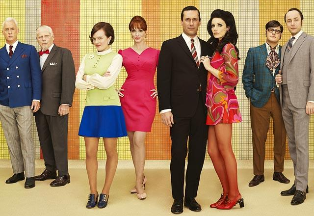 Branding lesson from Mad Men
