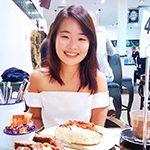 Rachel Goh