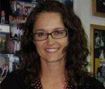 Victoria McEniery