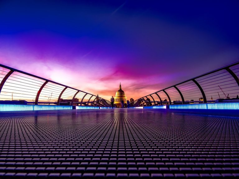 Why study in London (by a Londoner)