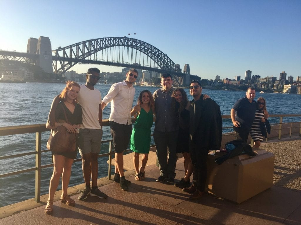 hermann and friends in sydney